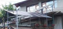 5kW фотоволтаична система за собствени нужди