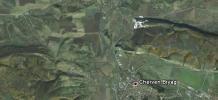 Местоположение на 30kW покривна фотоволтаична централа