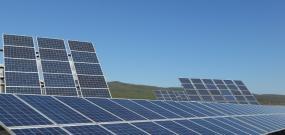 Наземна фотоволтаична централа до 30kW