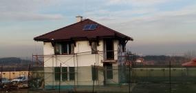 Автономна система на новострояща къща
